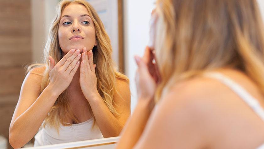 El acné podría afectar tu estado emocional