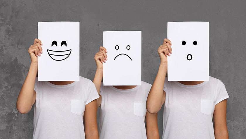 Lo que deberías saber sobre los pensamientos negativos
