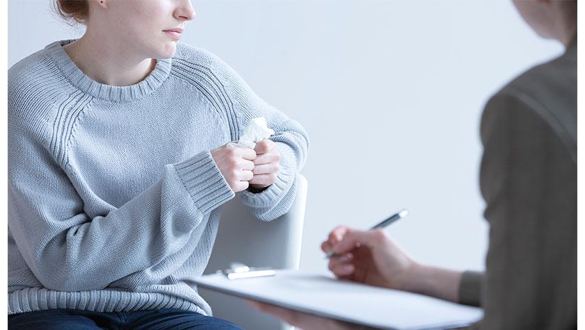 AUTOLESIÓN: Nueva forma dañina de drenar el dolor emocional