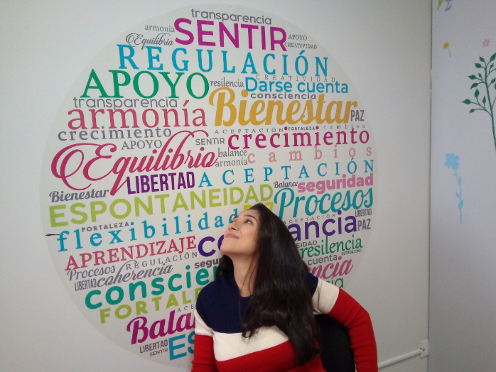 Conoce a la Psicóloga Evelin Rendón del Equipo Psicología Sincera