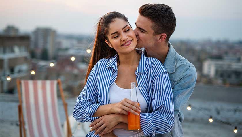 6 pilares para construir una relación de pareja sana